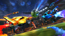 New Rocket League Patch Adds Two-Train Authentication Requirement To In-Sport Trading