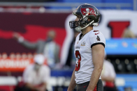 Ex-Titans Sufficient Ryan Succop made 'Mr. Beside the level' history with Bucs