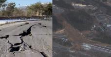 Japan's Legendary Ebisu Circuit Hit By Earthquake-Triggered Landslide