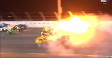 Mountainous Wrecks Commence up And Manufacture The 2021 Daytona 500
