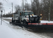 City of Guelph schedules residential plow-out for Tuesday morning amid snowstorm