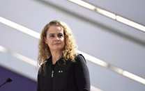 Julie Payette workplace conduct report should be released in French, senator says
