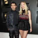 Joe Jonas revamps Valentine's Day post after fans misinterpret photo