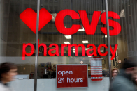 CVS Health earnings top estimates as pharmacy sales get a lift from Covid testing, vaccines