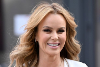 Amanda Holden proves she's fabulous at 50 as we look at her most risqué outfits