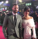 Jamie Dornan says agreeing to a 'Barb and Star Dash to Vista Del Mar' sequel would be easy