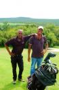 Golf, not just a sport but a means toward a better life