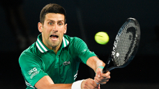 Novak Djokovic Destroys His Tennis Racket In A Rage Within the course of Australian Commence Match