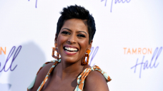 Tamron Hall addresses backlash for interview with disqualified 'Scurry Trot' contestant Sherry Pie