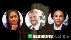 Imagine a better future for social media at TechCrunch Sessions: Justice