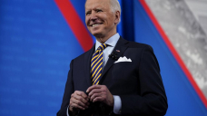 Biden reframes goal on reopening of elementary schools