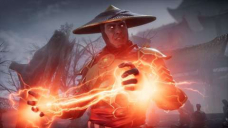 Mortal Kombat Movie Trailer Coming Thursday, February 18