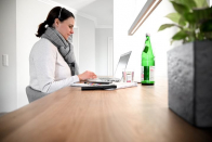 Coronavirus: How working from home is changing the physical landscape in Toronto