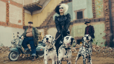 'Cruella' trailer: See Emma Stone's take on the infamous Disney villain in are living-action prequel