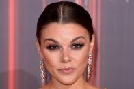 Faye Brookes looks incredible in Kate Middleton-inspired transformation