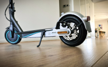 Hands-on: Mi Electric Scooter Knowledgeable 2: Mercedes-AMG Petronas Formula 1 edition