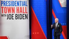 'I will not make that happen': Joe Biden shoots down $50K student loan forgiveness plan