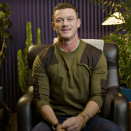 Luke Evans believes the 'Pinocchio' remake will be unique