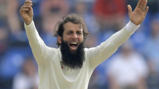 Coach backs Moeen to play part in Ashes