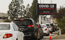 Biden administration to invest over $1.6 billion to expand Covid making an attempt out, sequencing