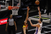 Doc Rivers confirms Ben Simmons out with the flu, not COVID-connected