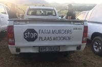 SA farm murders spike in 2020