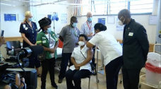 Cape Town labour ward sister is first in SA to have Covid-19 vaccination