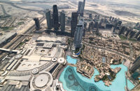 Visas, IDEX and Israel's new UAE relations roller-coaster