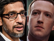 Why Facebook blocked all news content in Australia — and why Google didn't (GOOG, GOOGL, FB)