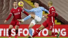 European soccer scrambles amid virus