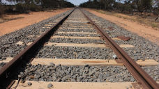 Government rules out Murray Basin rail gauge standardisation