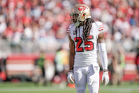 Richard Sherman not holding any grudges as time with 49ers winds down