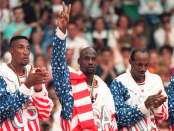WHERE ARE THEY NOW? The 1992 Dream Personnel that dominated Olympic basketball