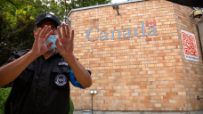 China hits Canada for statement against arbitrary detention
