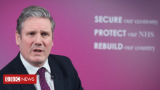 Sir Keir Starmer: Financial savings scheme would boost UK's recovery post-Covid