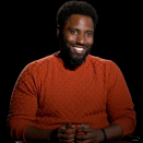 John David Washington felt a personal connection to his character in 'Malcolm & Marie'