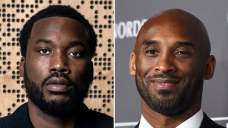 Meek Mill Responds to Criticism Over His Kobe Bryant Helicopter Lyric
