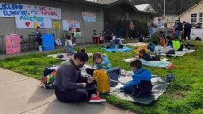 San Francisco families call for schools to reopen