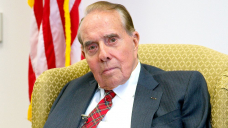 Outdated Senator Bob Dole Announces He Has Stage 4 Lung Cancer