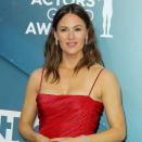 Jennifer Garner reunites with Netflix for body switch comedy