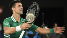 Djokovic fears for season post-Aus Start