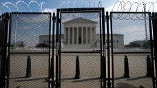 Supreme Court takes 'breeze-slack' approach on divisive issues as the rest of Washington reels