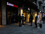 GameStop frenzy brought the market 'dangerously stop' to collapse, says Interactive Brokers founder Thomas Petterffy