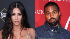Inside Kim Kardashian and Kanye West's 'Amicable' Divorce