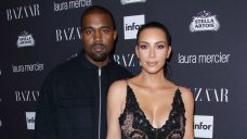 No One's Fault? Kim Kardashian and Kanye West 'Grew Apart' Earlier than Split