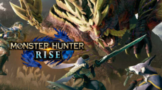 Monster Hunter Upward thrust Streams Announced For Early March
