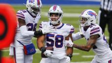 AP source: Buffalo Bills LB Matt Milano to test free agency