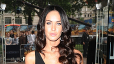 Megan Fox hits out at fake post claiming she is against wearing masks