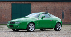 Here is Your Probability To Personal A Stupidly Uncommon Lancia Hyena Zagato (If You Contain £180k)
