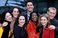 As Hollyoaks turns 26: This is what the original cast is up to now